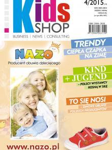 KIDS SHOP 4/2015