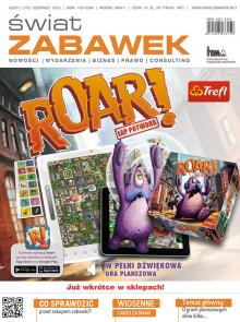 Świat Zabawek – wydanie 6/2015