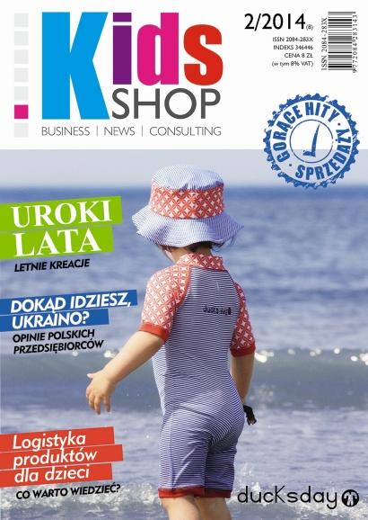 Kids&Shop 2/2014