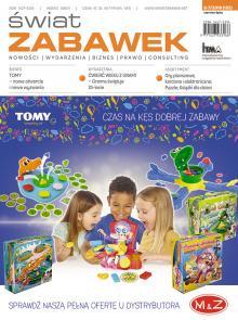 Świat Zabawek – wydanie 6-7/2016
